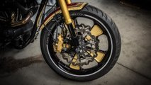 your hydraulic brakes and you