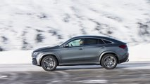 2021 Mercedes-AMG GLE53 Coupe: First Drive