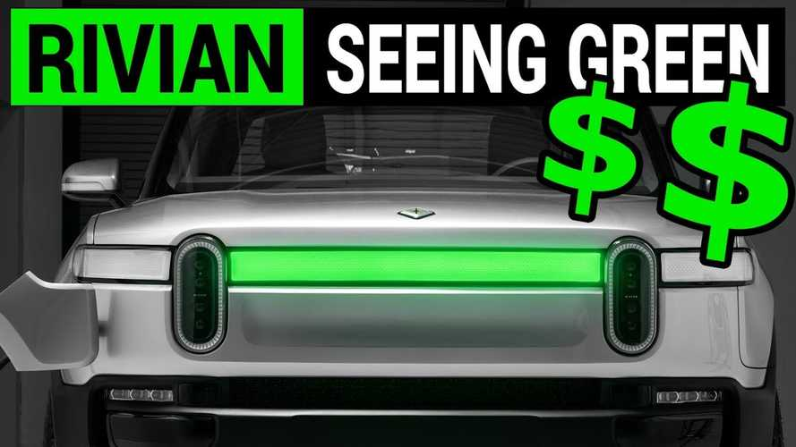 Rivian R1T Electric Pickup Truck Needs Bigger Bed ... For All The Cash