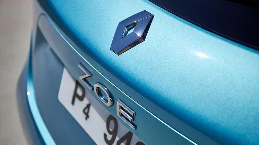 Renault franchit le cap des 300'000 électriques vendues en Europe