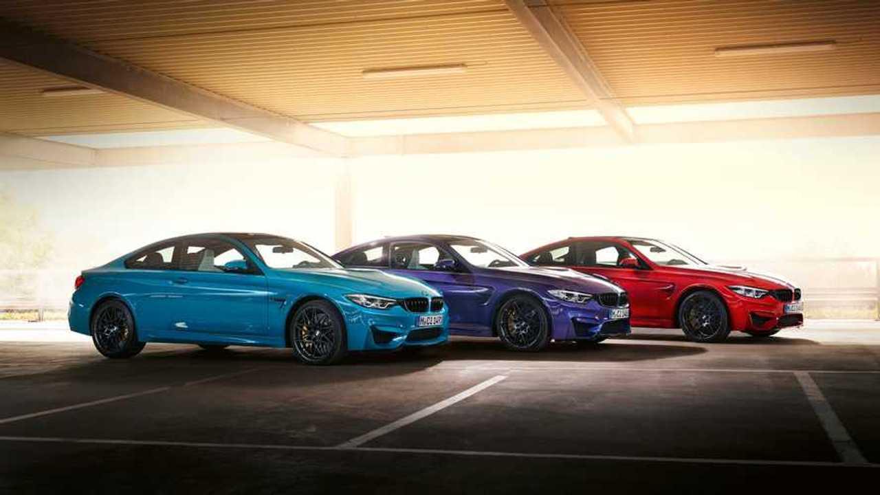 2020 BMW M4 Edition /// M örökség