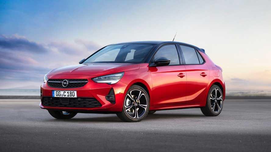 El Opel Corsa 2020 se deja ver en España por primera vez