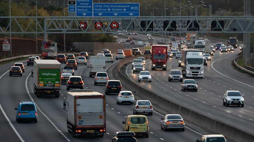 Almanya otomotiv pazarı Haziran'da yüzde 40 daraldı!