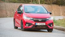 Honda Jazz Dynamic