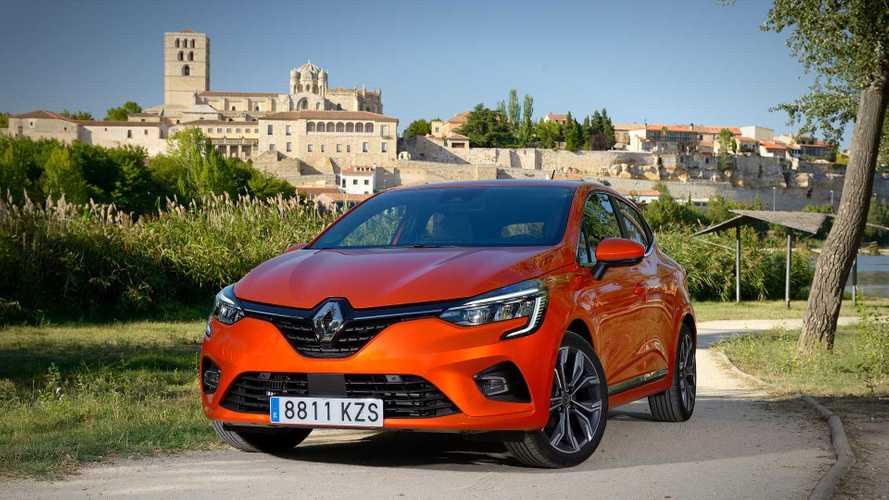 Conducimos el Renault Clio 2020: descúbrelo en 5 claves