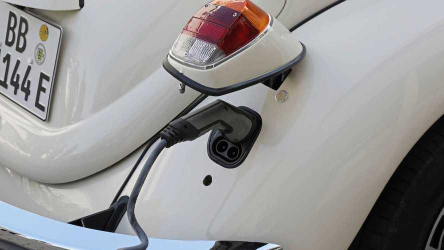 Тренд по переделке автораритетов в электромобили нажил врагов
