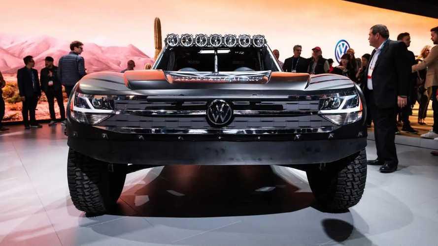 VW Atlas Cross Sport R