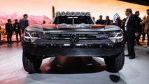 VW Atlas Cross Sport R