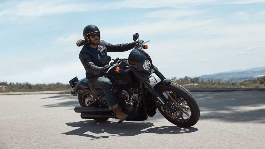 2020 Harley-Davidson Low Rider S: Everything We Know