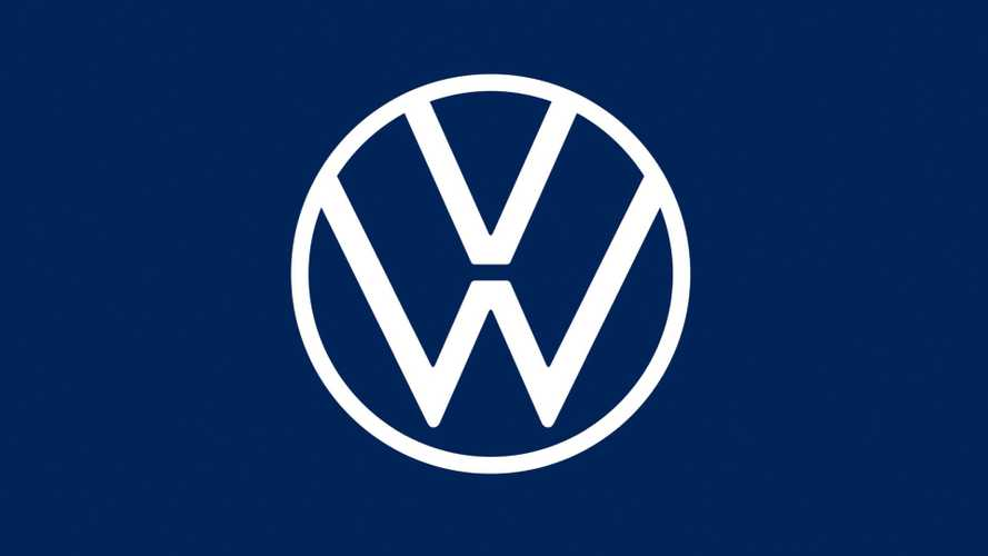 Volkswagen Unveils New Logo To Kick Off Electrified Era
