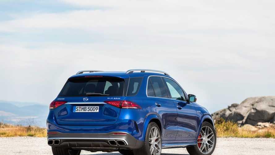 Еще две модели Mercedes-Benz попали под отзыв в России
