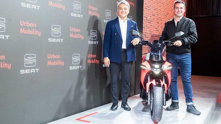 Seat, il futuro passa dalla Smart Mobility Unit