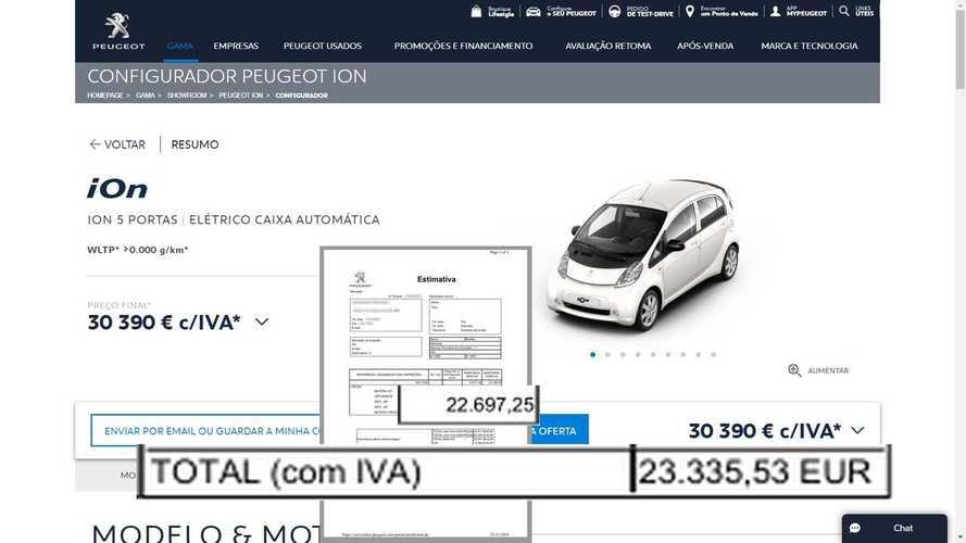 Mitsubishi I Miev News And Reviews Insideevs