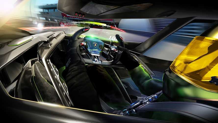 Lambo V12 Vision Gran Turismo   Motor1.com Photos