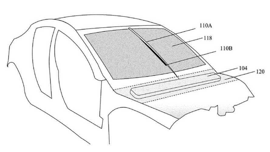 Придуманы автомобильные «дворники», которые увеличат запас хода