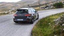 Seat Leon Cupra R ST Prova Speciale