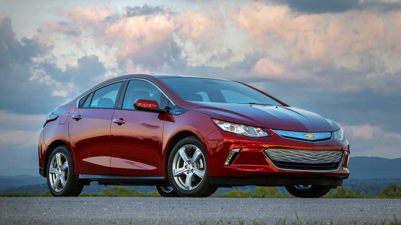 10. Chevrolet Volt: 68.1 Percent