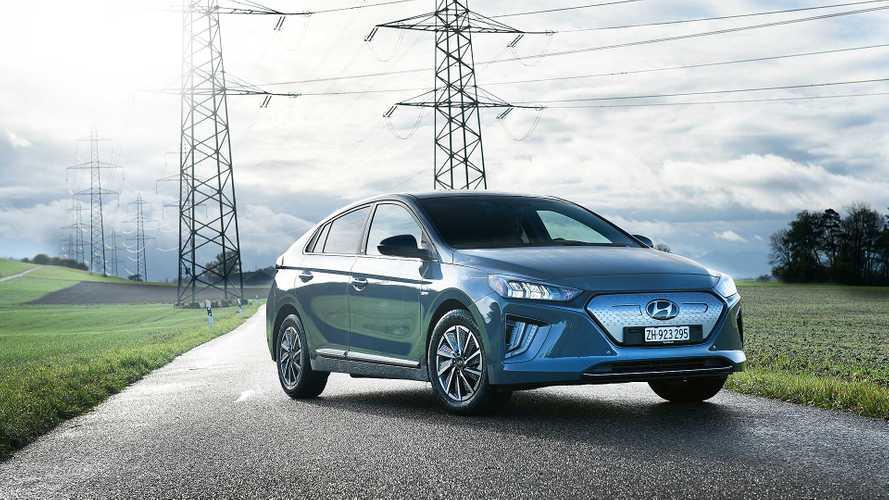 Auto elettriche, ricarica veloce e idrogeno, ecco il futuro di Hyundai