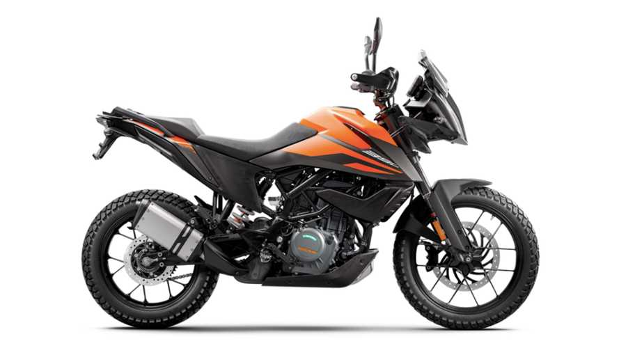 KTM CEO Says Motorcycle Sales Are Going Up Because Of The Pandemic