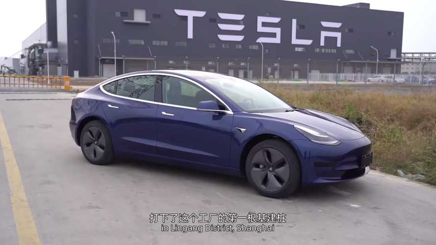 Is The Chinese Tesla Model 3 Better Than The U.S.-Made Version?