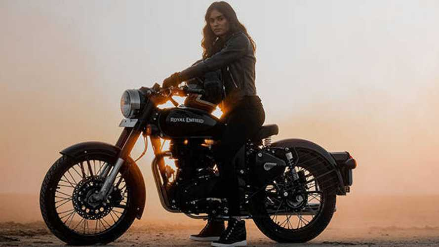 Royal Enfield Gearing Up For A Spike In Motorcycle Sales