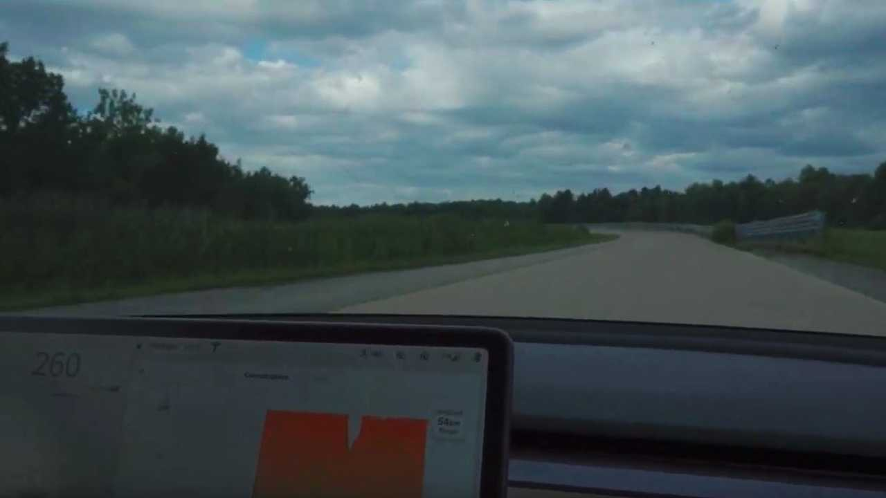 How Fast Can Tesla Model 3 Performance Really Go? Top ...
