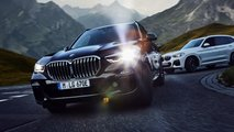 bmw x3 xdrive30e unveiled