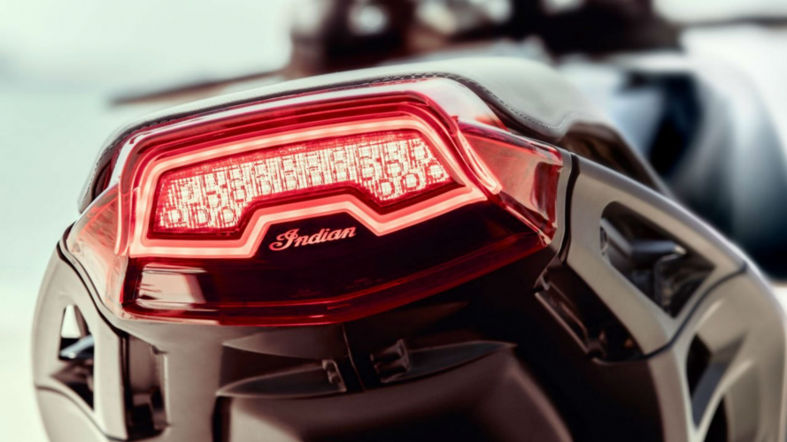 "Indian Motorcycle, la prossima moto si chiamerà ""Raven""?"