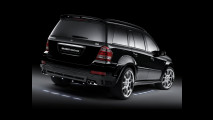 Mercedes GL Widestar by Brabus