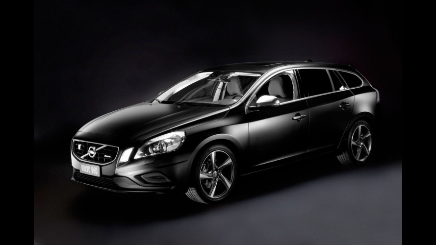 Volvo XC60 Limited Edition