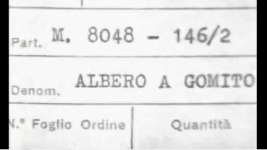 La fabbrica Moto Guzzi nel 1956 [VIDEO Amarcord]