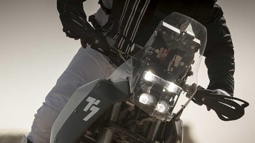 Yamaha T7 Concept: fa venire l'acquolina in bocca