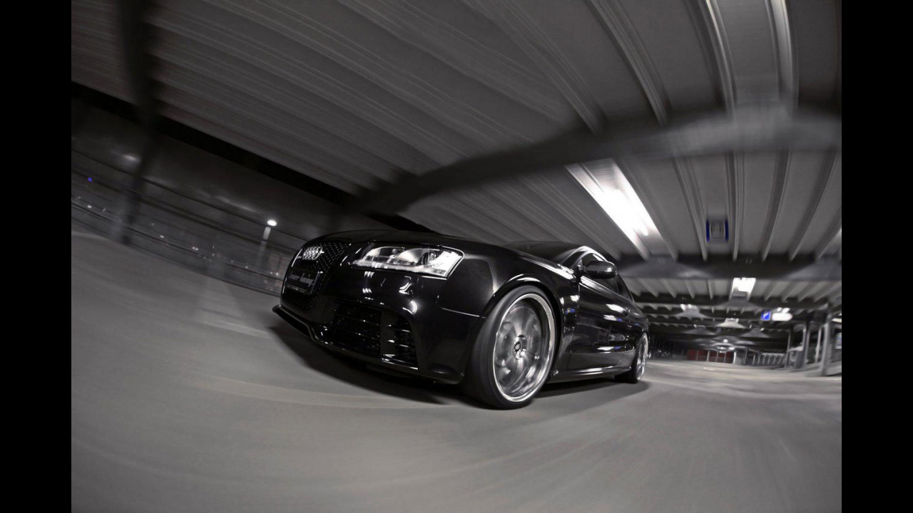 Audi RS5 by Senner Tuning