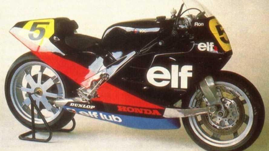 Team Elf 500 GP: un esperimento lungo 20 anni