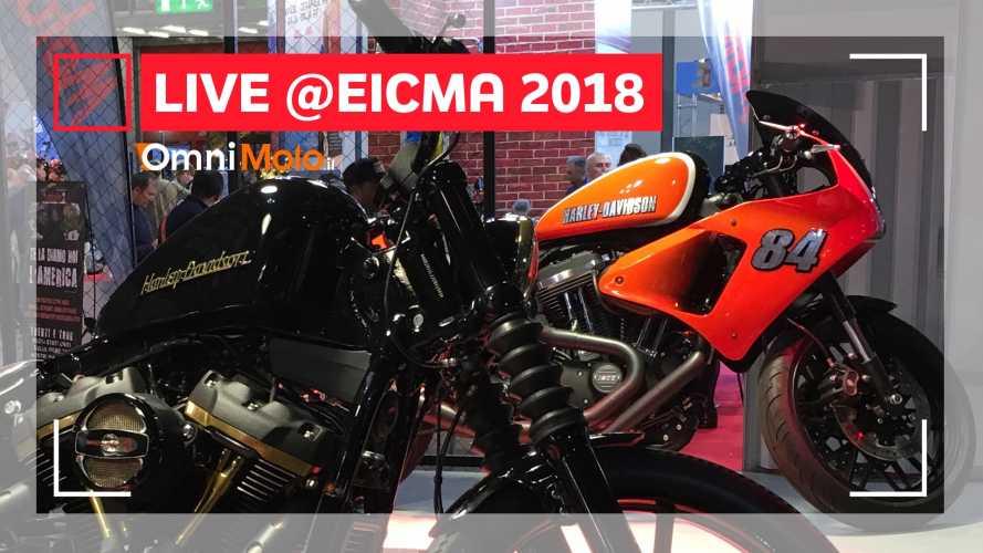 Le special di Eicma 2018 [VIDEO]