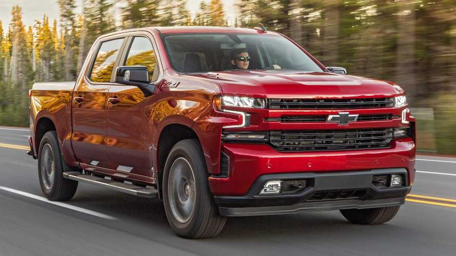 Ram Outsells Chevy Silverado In Q3, 2020 Sales Gap Narrows