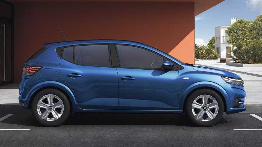 Ya sabemos los precios del Dacia Sandero 2021... en Francia