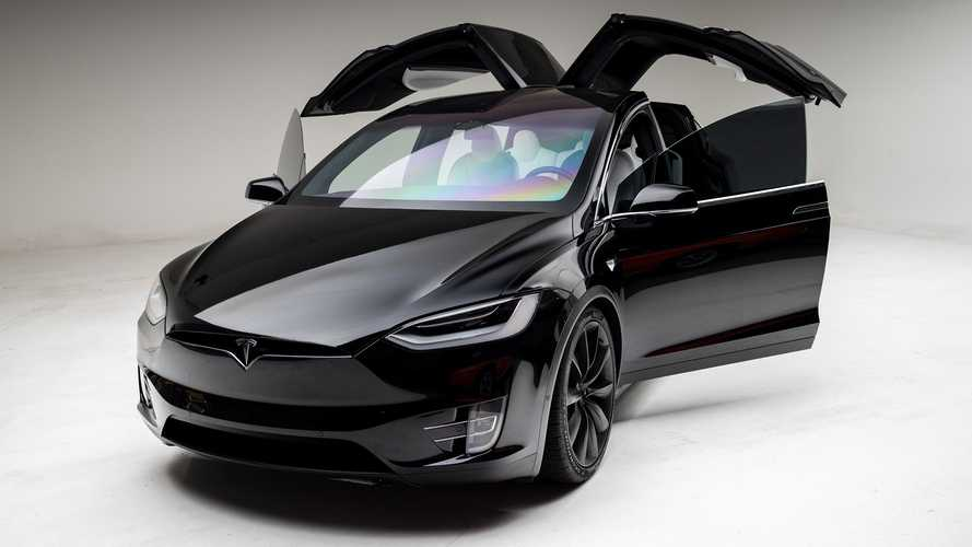 Less Than A Week Left To Enter To Win This Tesla Model X Plus $32,000 Cash
