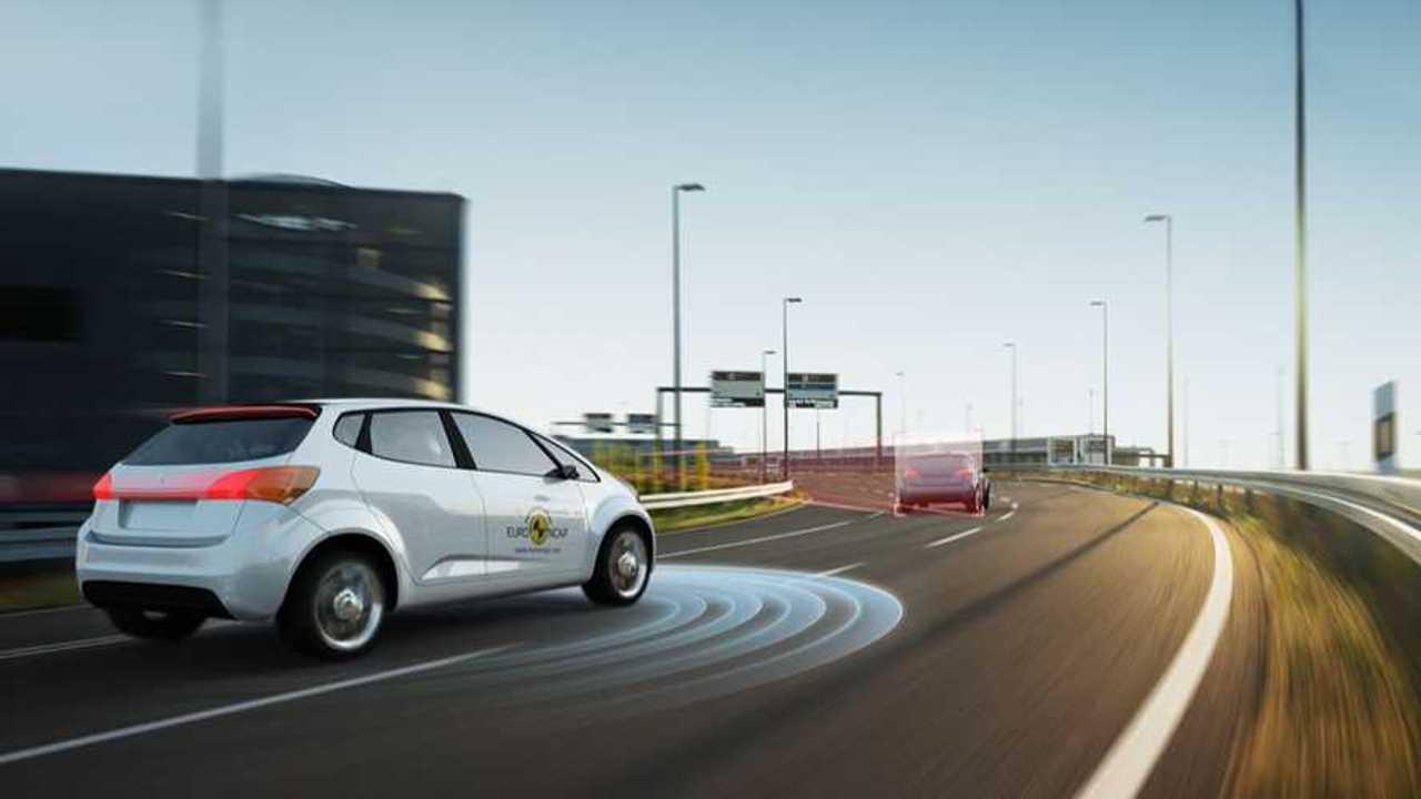 EuroNCAP Highway Assist