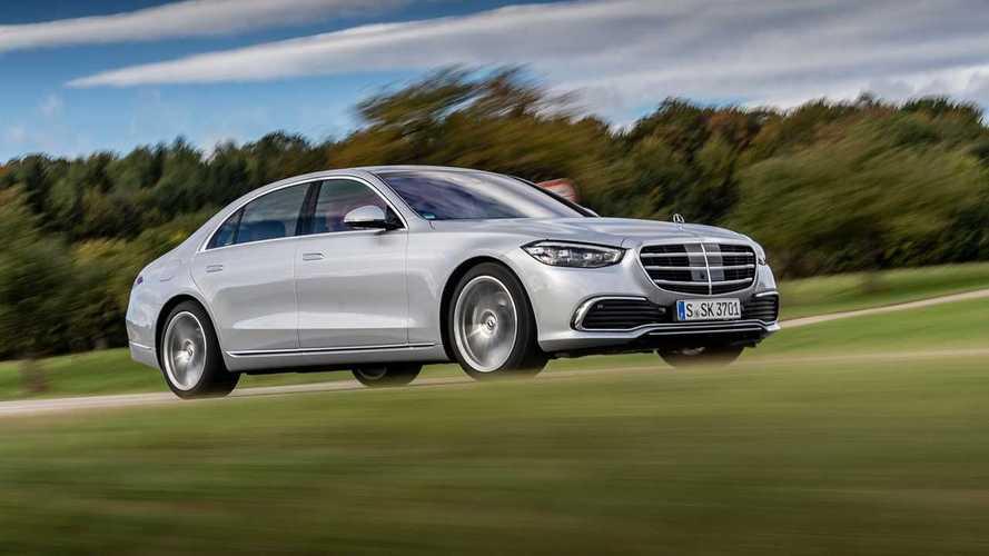 Prueba Mercedes-Benz Clase S 2021: tecnología y lujo sobre ruedas