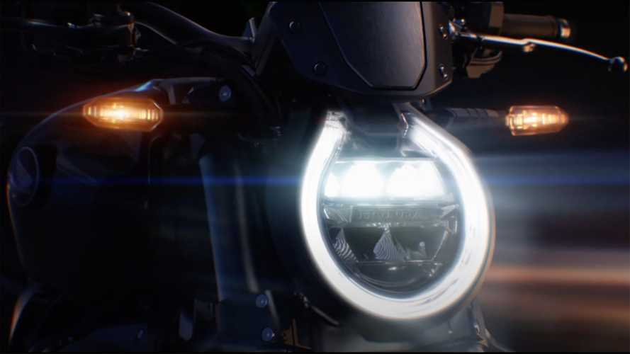 Honda Drops Hot New 2021 CB1000R Teaser