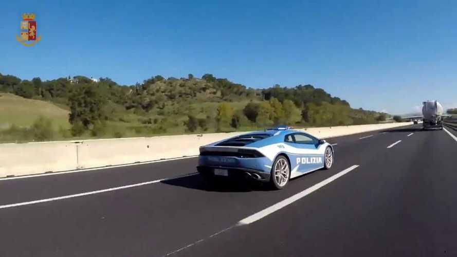 Vi raccontiamo il salvataggio in Lamborghini che ha fatto il giro del mondo