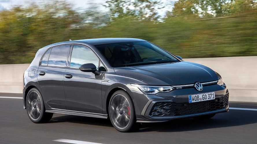 Volkswagen annonce les prix français de la Golf GTD
