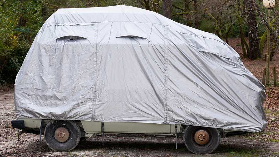5 Best RV Covers On The Market (2020)