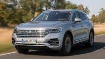 Volkswagen Touareg eHybrid (2020)