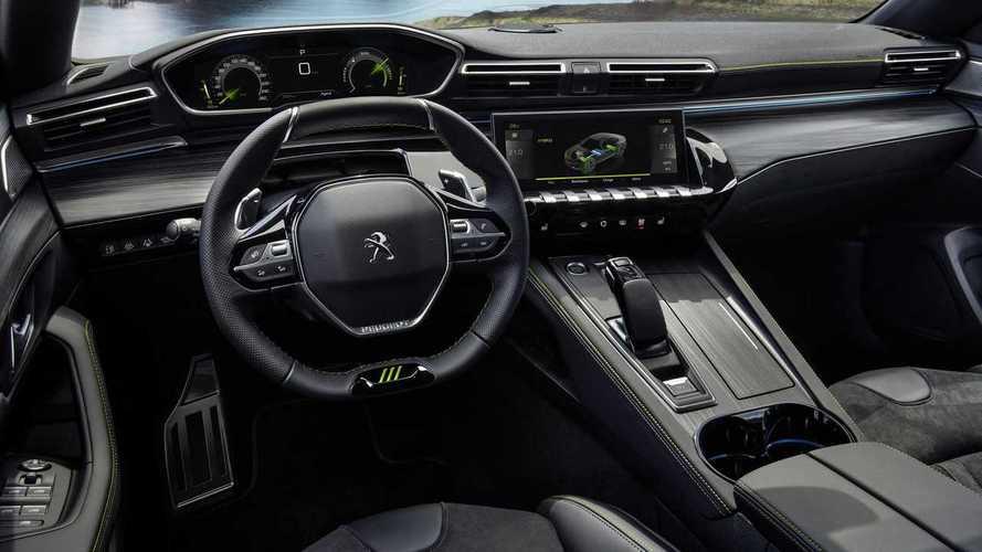 Divisi Design Lab Jadi Kunci Peugeot Hadirkan Mobil Keren