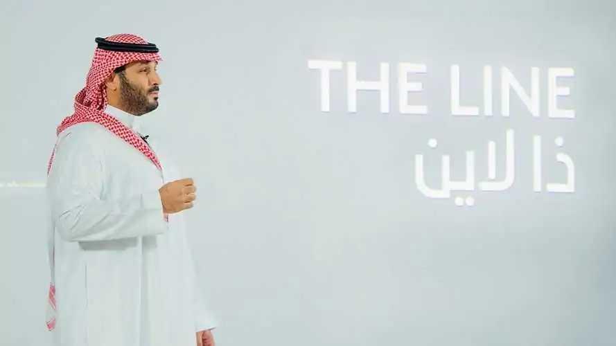 Suudi Arabistan Prensi, otomobillerin giremeyeceği bir şehir üretecek