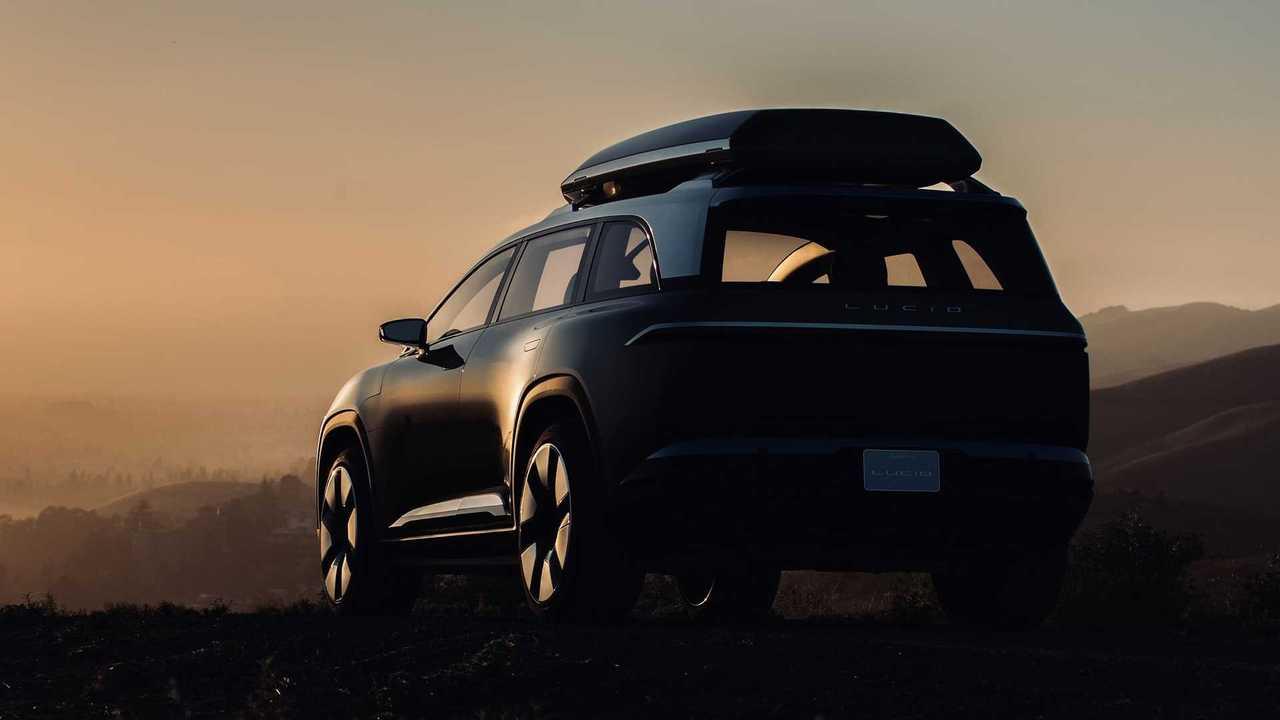 Lucid Motors will künftig erschwinglichere Autos mit hoher Effizienz bauen.