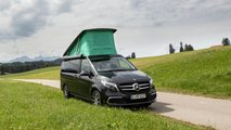 Mercedes-Benz Sprinter, 25 anni di camper spettacolari