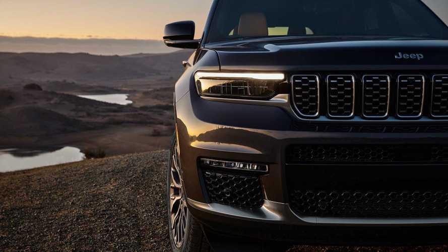Deux nouveaux crossovers Jeep et Alfa Romeo sont dans les cartons